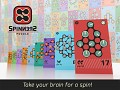 Spinnerz Puzzle