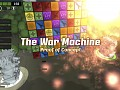 The War Machine - Prototype