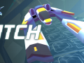 Glitch racing