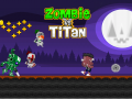 Zombie vs Titan