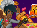 Pizza Mania: Cheese Moon Chase