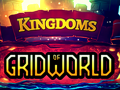 Kingdoms of GridWorld