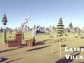 Larry's Village