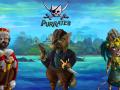 Purrates