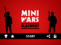 Mini Wars Balckout