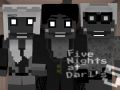 Five Nights at Darl's 5