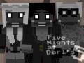 Five Nights at Darl's 5