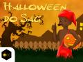 Halloween do Saci