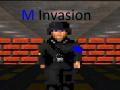 M Invasion: Classic