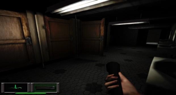 Danger Underground (En Las Profundidades) (PROXIMAMENTE) Bao