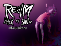 REalM Walk of Soul: Book 1