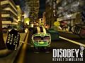 Disobey - Revolt Simulator
