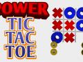 Power Tic Tac Toe