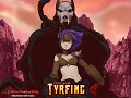 Cycle Of Tyrfing