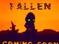 Fallen (Platformer Game)