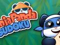Ninja Panda Sudoku