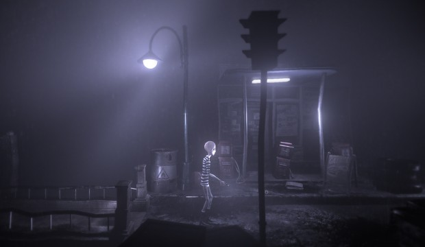 The city level in DARQ