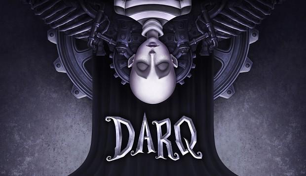 DARQ Cover Art