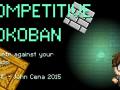 Competitive Sokoban