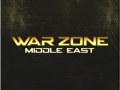 WAR ZONE Middle East
