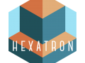 Hexatron: Puzzle Game