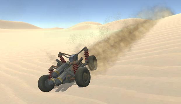 Suicide MiniCar