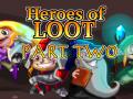 Heroes of Loot 2