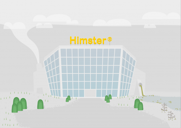Himster Corp. HQ