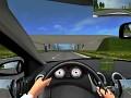Drive Megapolis - residential region exercise driving
