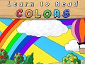 Learn to Read - Colors