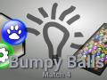 Bumpy Balls Match 4