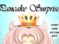 Pancake Surprise! Demo