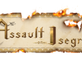 Assault on Isegran
