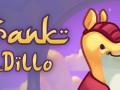 Frank The Dillo