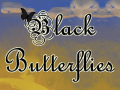 Black Butterflies