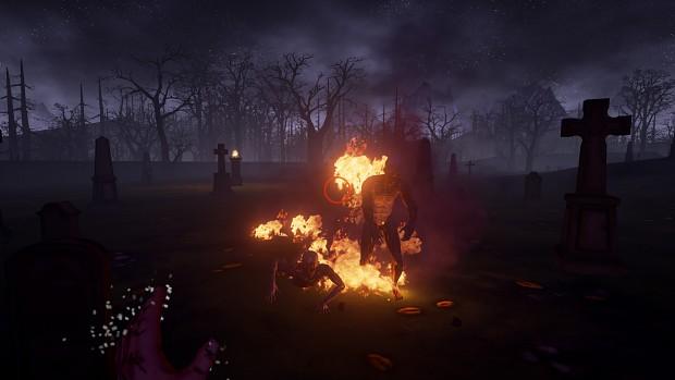 Spellbound Steam Greenlight Screenshot