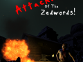 Attack! Of The Zedwords!