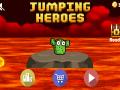 Jumping Heroes - Flappy Heroes
