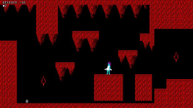 Current demo screenshots