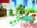 Simulador de Cubos 3D