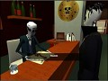 Grim Fandango: The Bounty Hunter