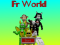 Fazbear revival world