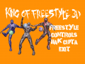 King of Freestyle 3D (KOF3D) - Free version