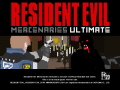 RESIDENT EVIL: MERCENARIES ULTIMATE