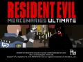 RESIDENT EVIL: MERCENARIES ULTIMATE