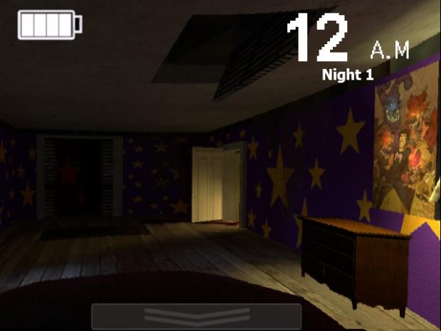 Image 2 - Five nights at Pinkie's (a FNaF fan game) - Mod DB