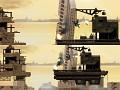 Deuterium Wars || SteamGreenlight