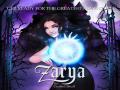 Zarya and the Cursed Skull