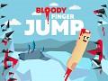Bloody Finger JUMP