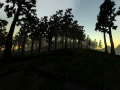 Screenshot 2 - The Island (Workingtitle)